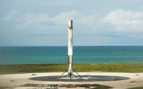SpaceX fará lançamento marcante essa semana