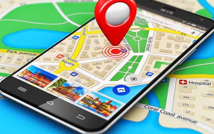 Google Maps testa ferramenta que notifica o usuário no momento em que chega ao seu destino.
