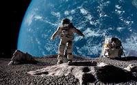 Trump assina decreto que manda o homem de volta à Lua