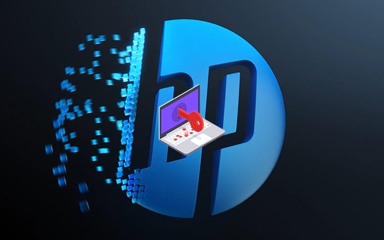 HP mais uma vez com problemas relacionados a softwares espiões