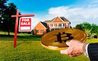 Pessoas estão vendendo suas casas para comprar Bitcoin