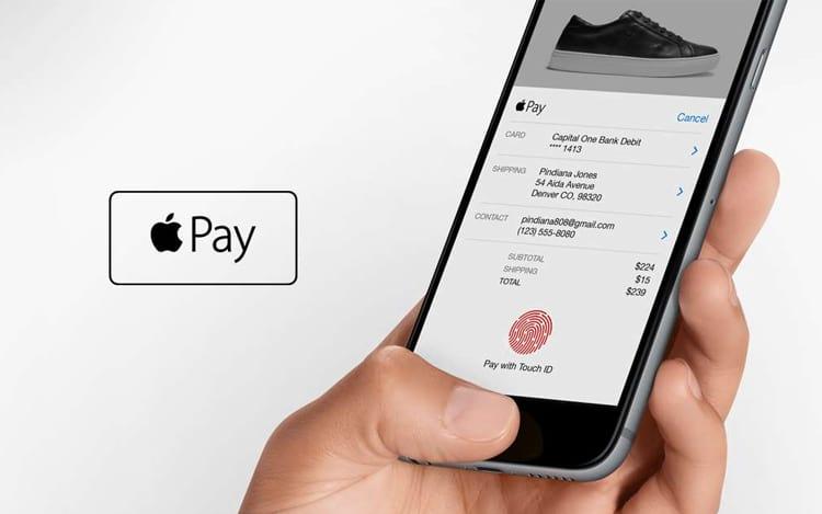 Tudo indica que o Apple Pay deve estar chegando ao Brasil