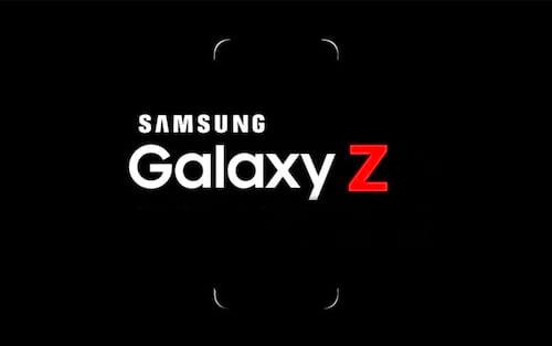 Smartphone com 100% de tela; Procede isso Samsung?