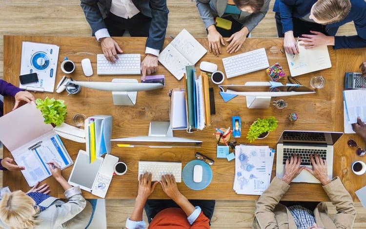 Quando sua empresa precisa de Coworking?