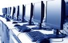 Mercado de PCs no Brasil teve aumento de 30% no terceiro trimestre
