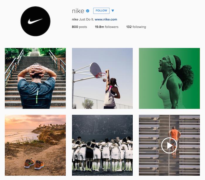 Instagram: seja consistente nas publicações