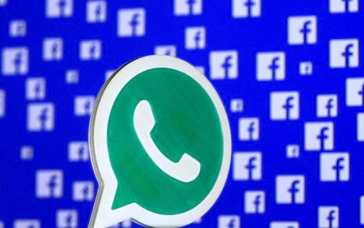 Facebook revela botão de mensagem para WhatsApp em post patrocinado