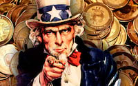 Governo americano prepara pacote de medidas para taxar Bitcoin