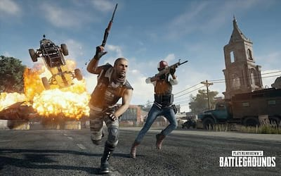 PUBG: Sucesso no Xbox One, game chega a 500 mil usuários em apenas um dia