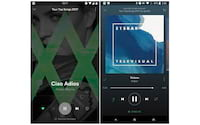 Spotify testa nova interface para Android