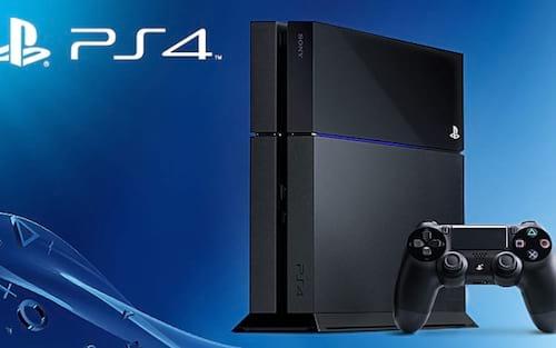 PS4 é o console mais vendido no mês de novembro