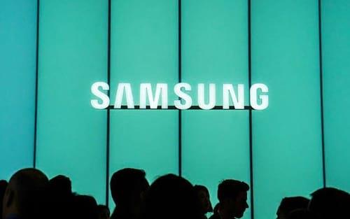 Samsung planeja lançar alto-falante inteligente em 2018