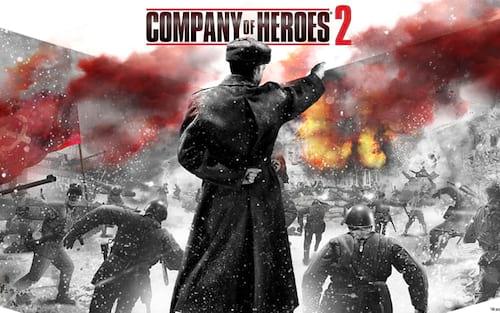 Company of Heroes 2 de graça pra PC