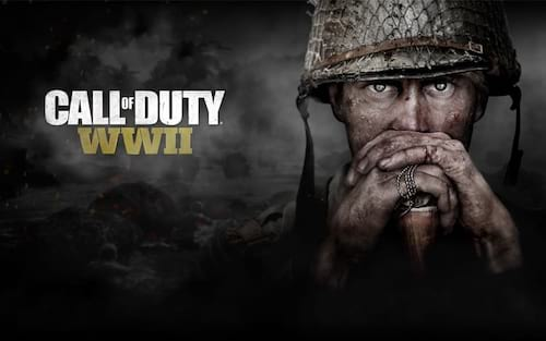 Call of Duty: WW2 é o game mais vendido de novembro e de todo o ano