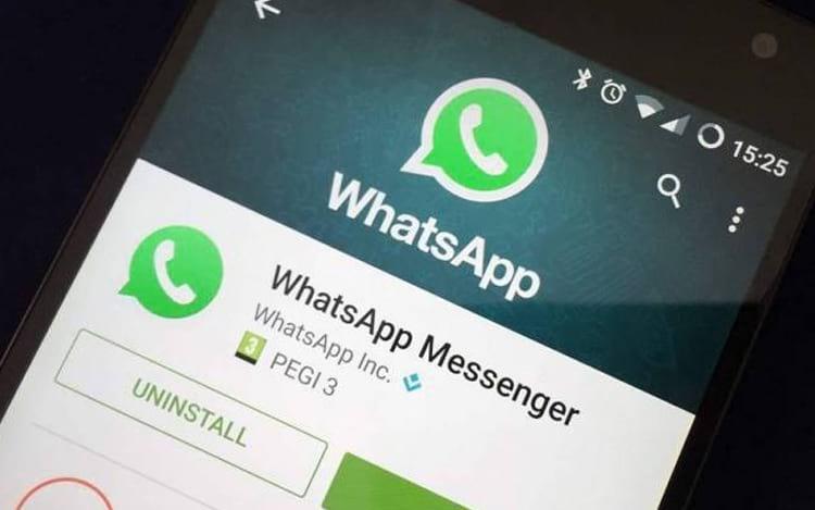 WhatsApp revoga recurso antecipado para Windows Phone