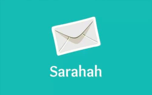 Sarahah ganhar versão em portugês