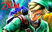 Nintendo já está trabalhando em um novo game para a saga de Zelda