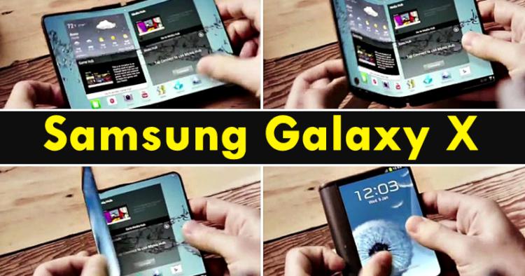 Samsung pode anunciar S9 em fevereiro