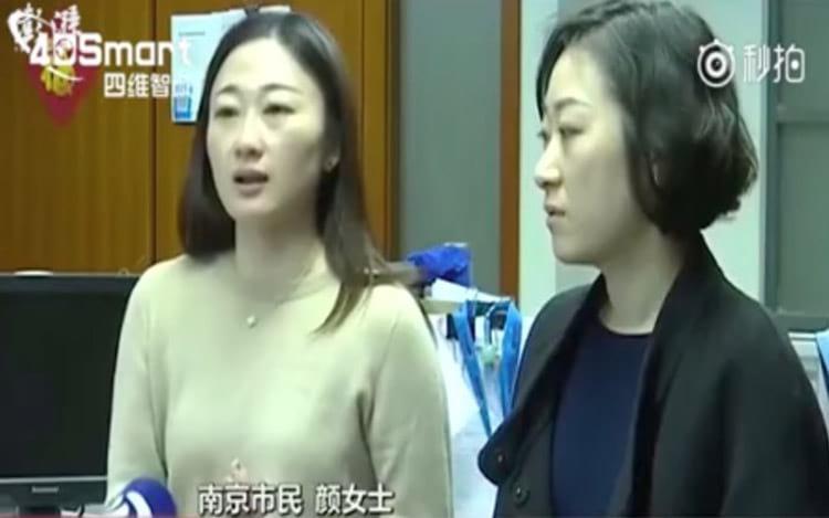 iPhone X é facilmente desbloqueado por amiga chinesa