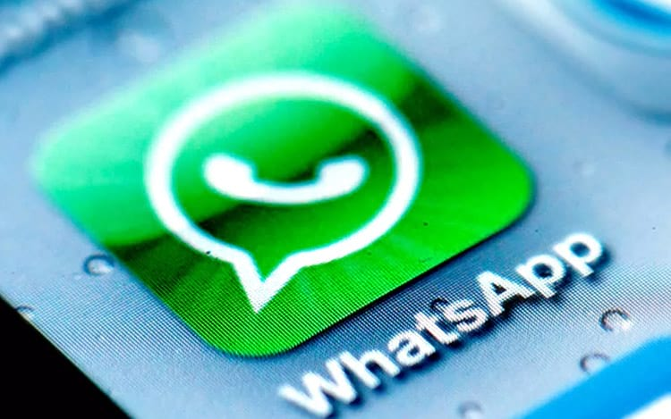 WhatsApp libera recurso por engano