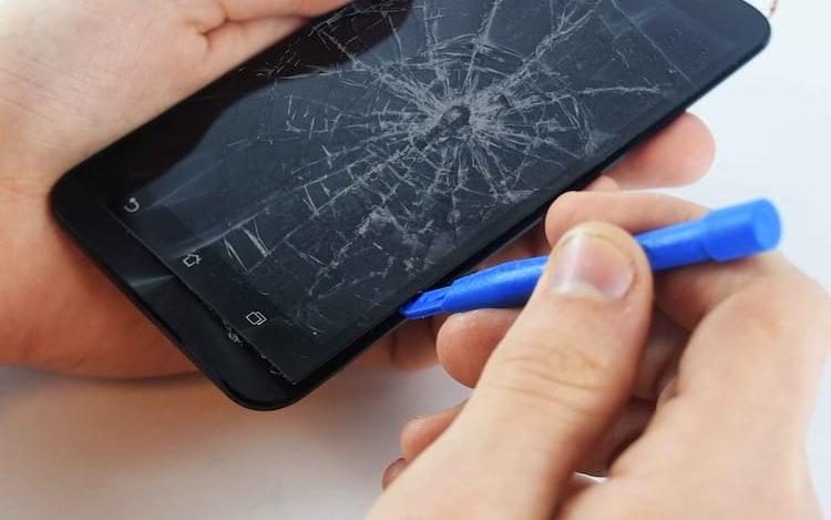 Tecnologia inovadora permite smartphones inquebráveis.