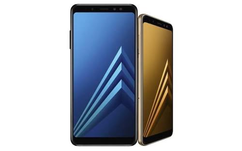 Samsung finalmente revela Galaxy A8 (2018) e A8+ (2018)