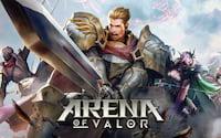 Arena of Valor finalmente chega ao Brasil