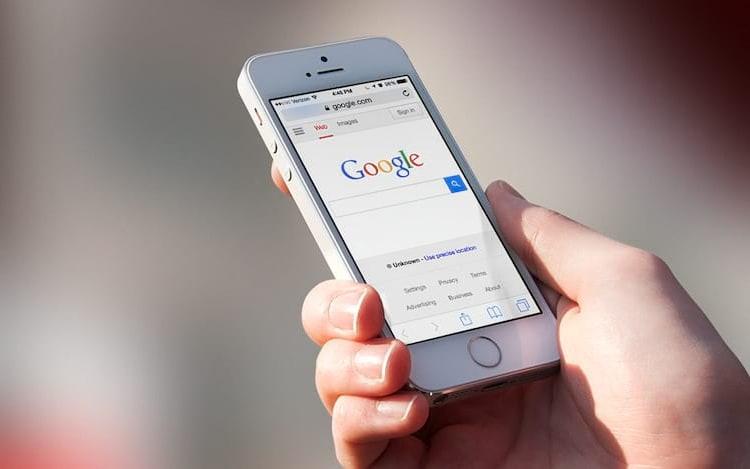 Google altera algoritmo e sites otimizados são beneficiados em buscas.