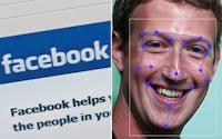 Facebook aprimora reconhecimento facial e avisa quando você aparecer em uma foto