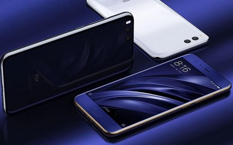 Android Oreo Beta chega para Mi 6 da Xiaomi