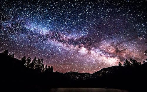 Os 10 acontecimentos mais importantes da astronomia em 2017