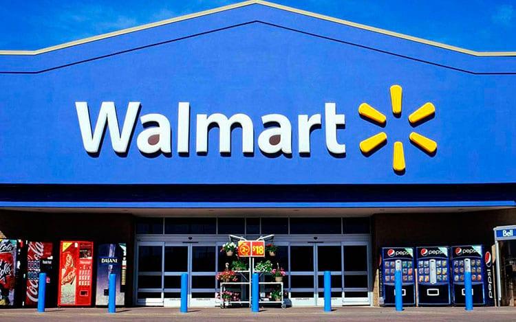 Walmart está desenvolvendo supermercados sem caixas para pagamento