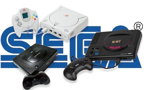 A volta dos clássicos da Sega? Contrato recente reforça a volta do Saturn, Mega Drive e Dreamcast
