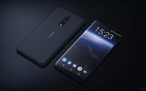 Nokia 9 deverá chegar com câmeras frontais melhores que o previsto