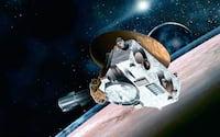 NASA escolhe finalistas para missão espacial