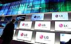 LG prepara anúncio de monitores peso pesado para a CES 2018