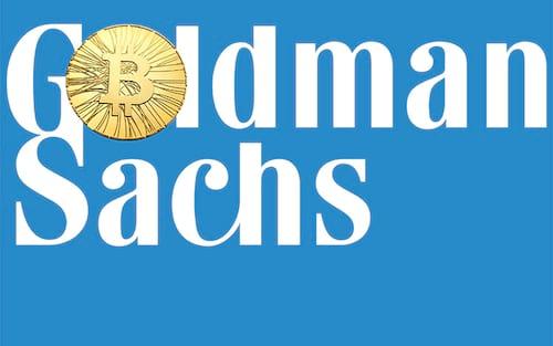 Goldman Sachs começará a trabalhar com criptomoedas