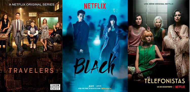 Novidades e lançamentos Netflix da semana (25/12 - 31/12)