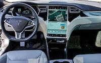 Automóveis da Tesla receberão novo sistema de navegação afirma Elon Musk