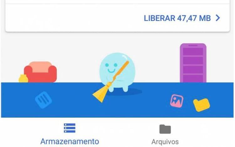 Diretor de experiência de usuário diz que Brasil foi inspiração para app do Google que libera espaço no celular