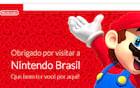 Será? Nintendo de volta ao Brasil