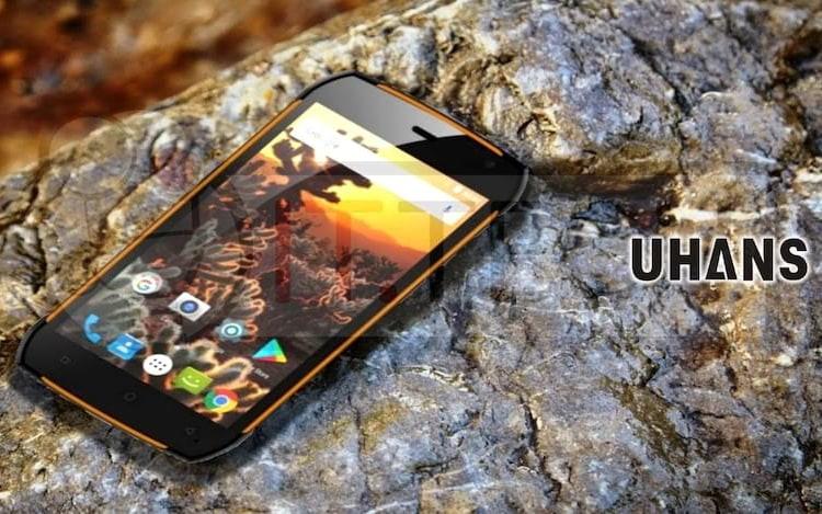 Conheça o smartphone ultra resistente de apenas US$ 129.