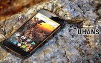 Conheça o smartphone ultra resistente de apenas US$ 129