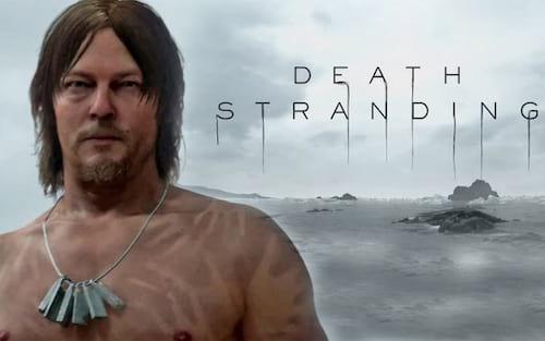 Hideo Kojima deve fazer um anúncio que vai surpreender ainda mais os fãs de Death Stranding
