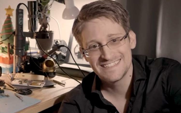 Edward Snowden lança app destinado para segurança de smartphones.
