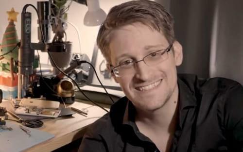 Edward Snowden lança app destinado para segurança de smartphones