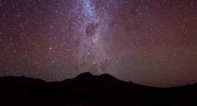 Mesmo sendo a mais próxima, Alpha Centauri está a uma distância impossível de ser atingida hoje