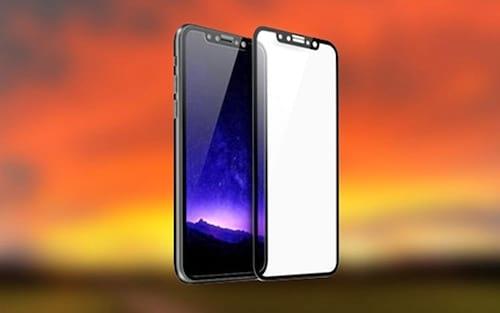 Vaza suposto design de novo modelo de smartphone da Huawei que se parece muito com o iPhone X