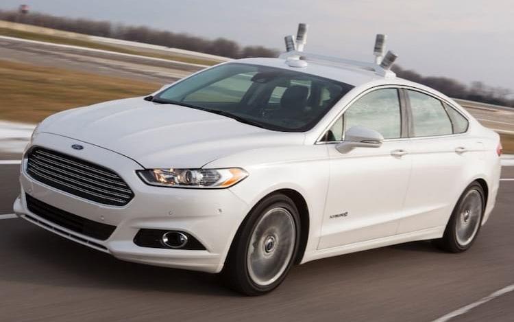 Qualcomm ganha autorização para testar carros autônomos.