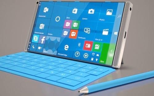 Presidente da Microsoft Índia comenta os rumores sobre o Surface Phone